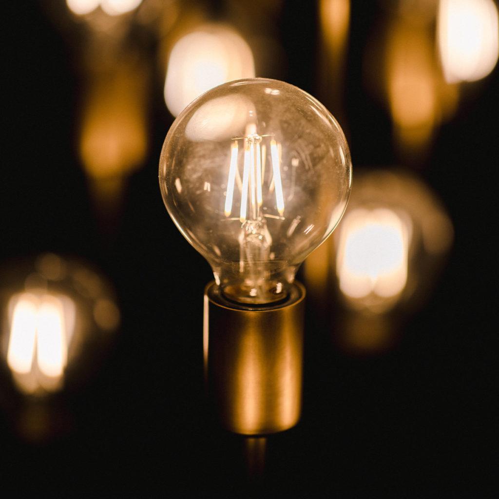 Lampa energiutredning