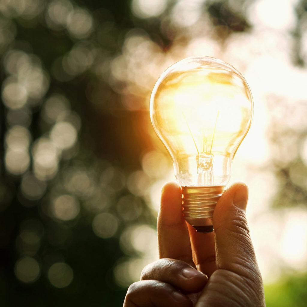 Raksystems Energimätning