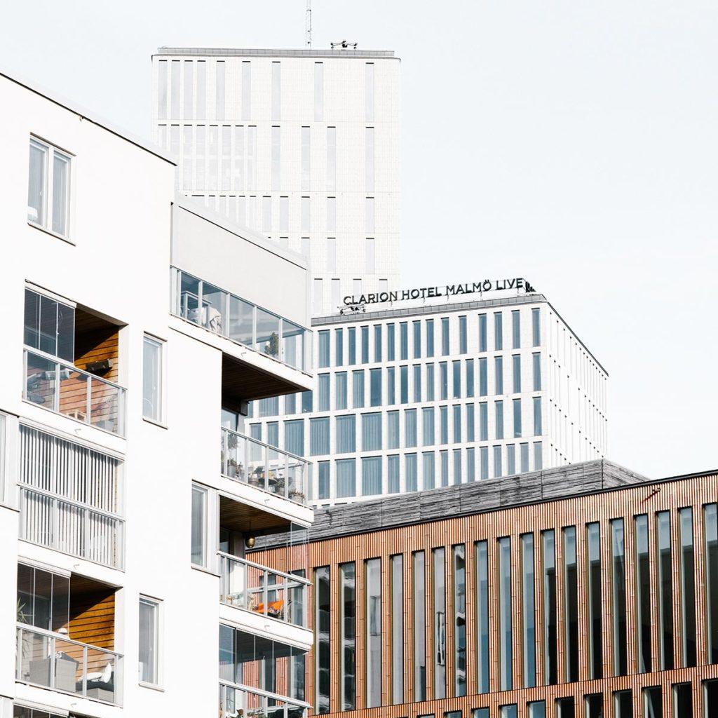 Fuktsamordning för lyckade byggprojekt