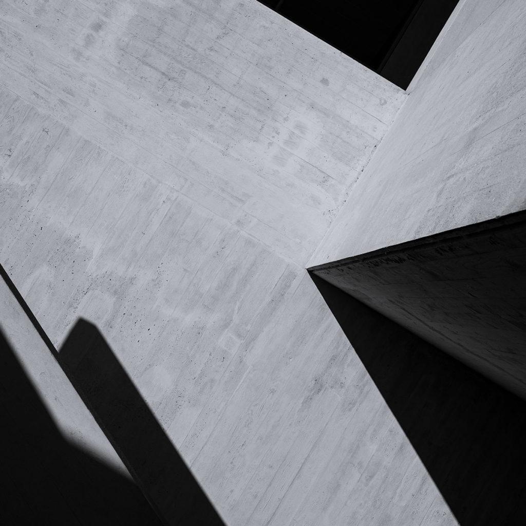 HDF betong