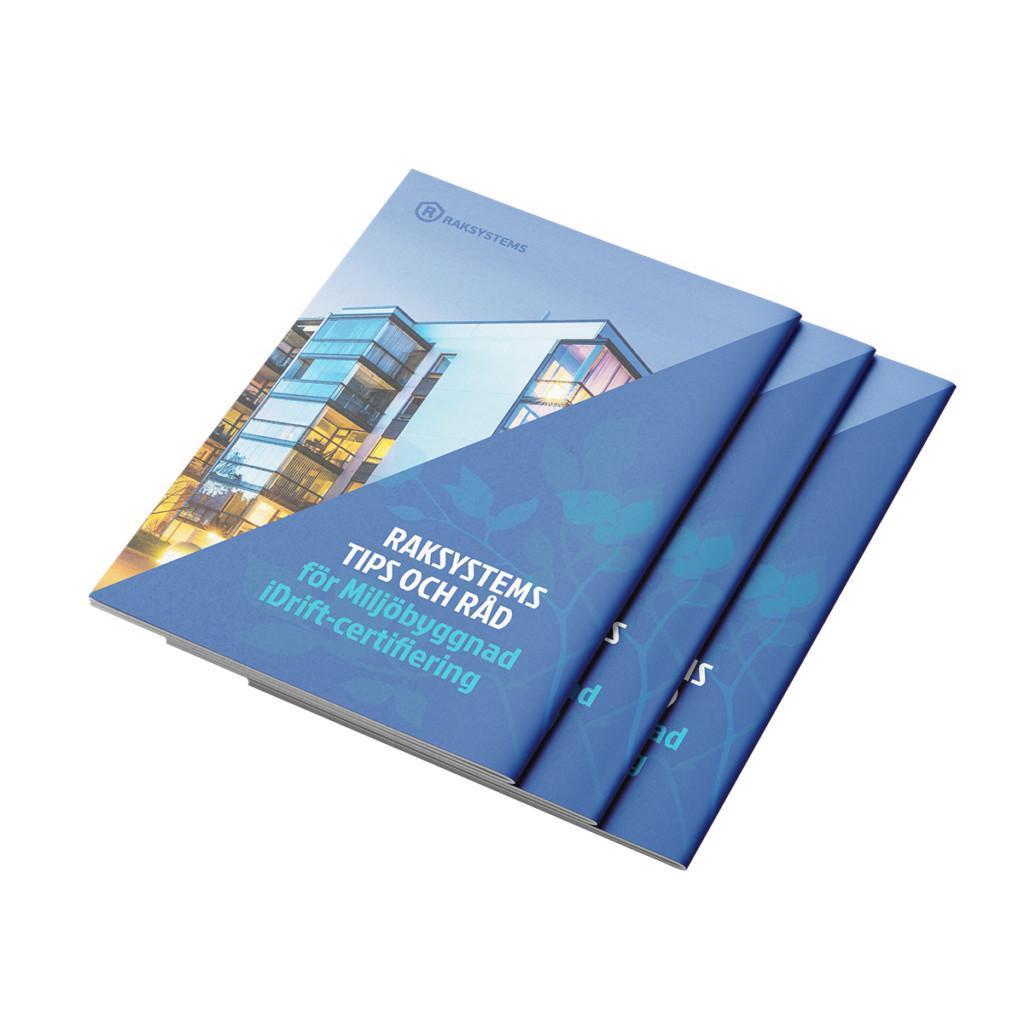 Guide Miljöbyggnad iDrift
